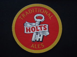 Holts Traditional
